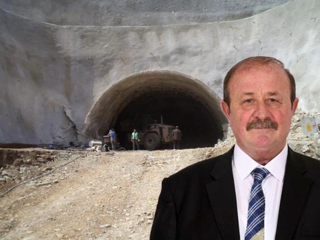 """Temel'den, """"Zulüm Tüneli"""" Benzetmesi"""
