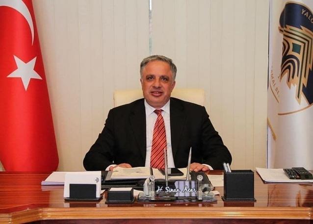 Termal Belediyesi'nde Mesai Saatleri Güncellendi