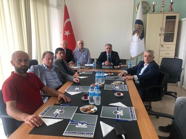 """Termal'de, Barış Pınarı"""" Gündemi"""