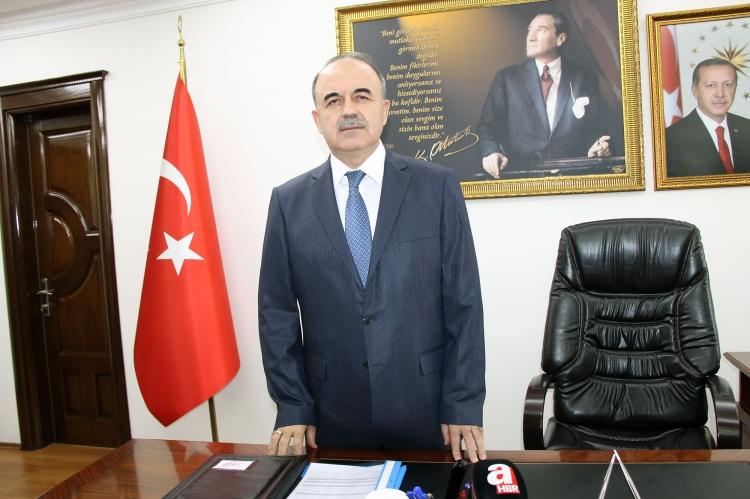 """""""Tüm Dünya Türk Polisine Gıpta İle Bakıyor"""""""