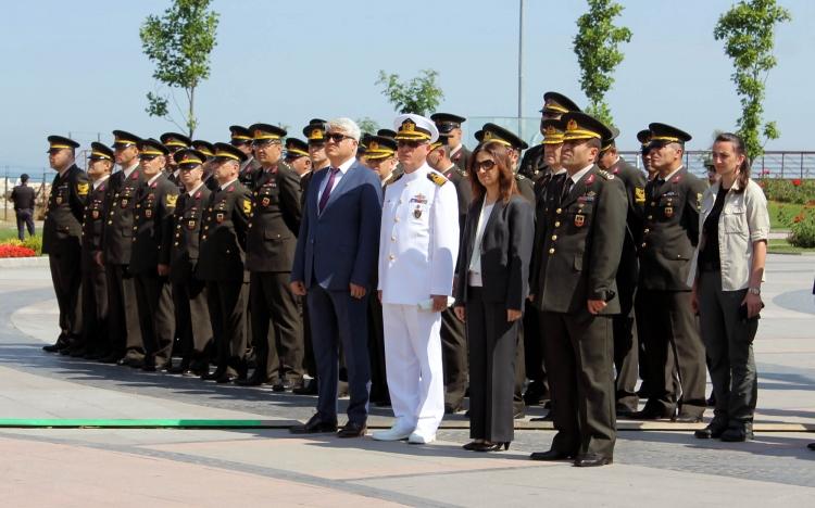 Türk Jandarması 177 Yaşında