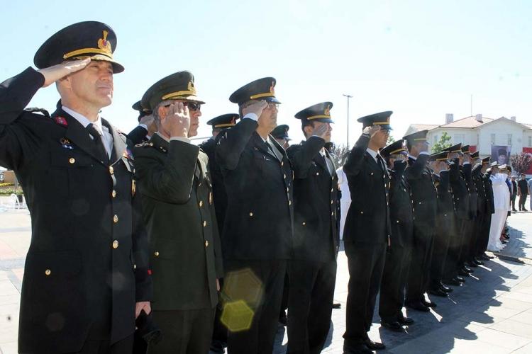 Türk Jandarması 179 Yaşında