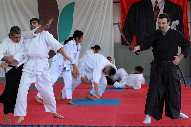 Türk-Japon Dostluk Günü Gerçekleştirildi