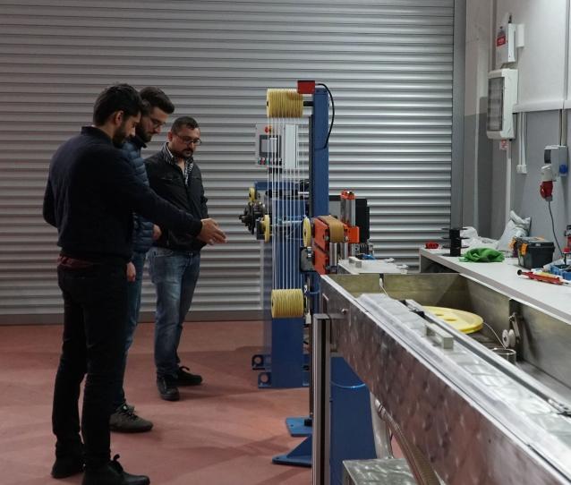 Türk Mühendisten Büyük Buluş