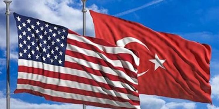 Amerika, Türkiye' Nin Stratejik Müttefiki Değildir!