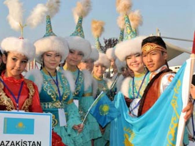 Türk Dünyası Yalova'da Buluştu