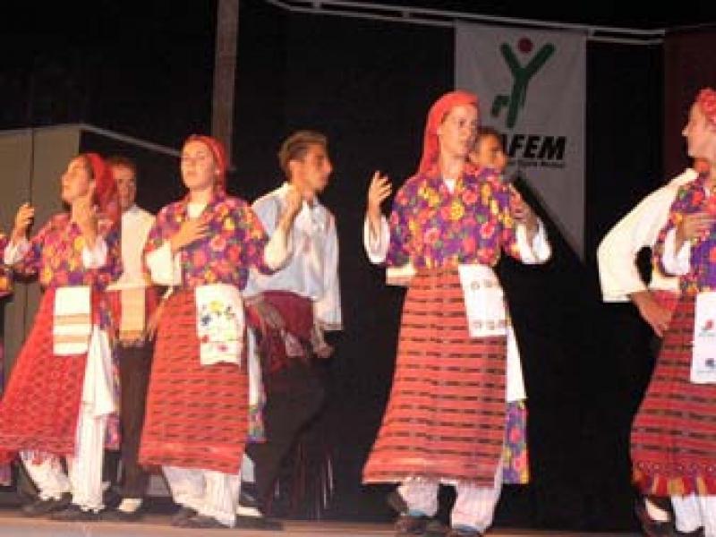 Türk Dünyası Yalova'da Buluşuyor