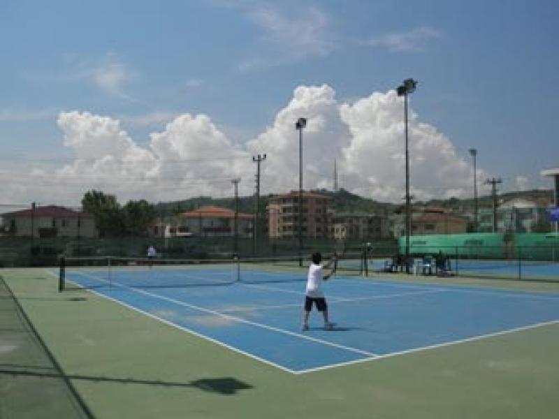 Türkiye Şampiyonası Yalova'da Devam Ediyor