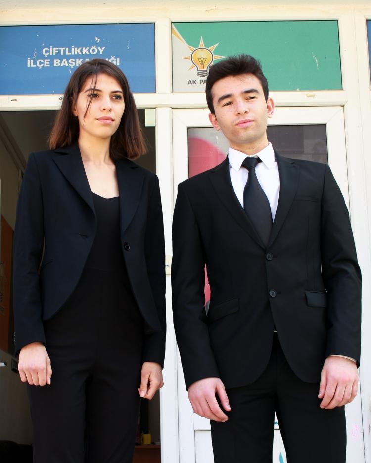 Türkiye'nin En Genç Milletvekili Adayları