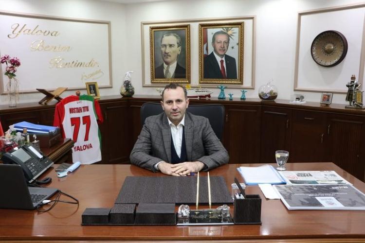 Tutuk Covıd19'u Yendi Göreve Geri Döndü