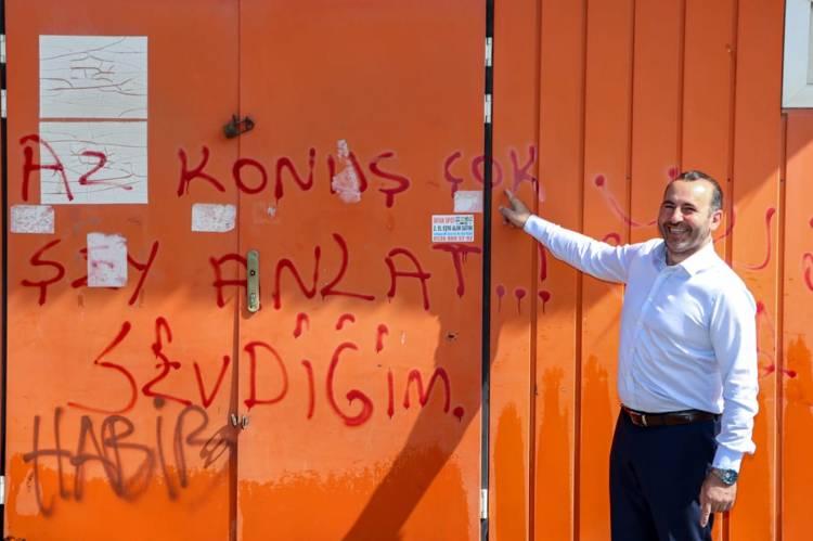 """Tutuk'tan Muhalefete, """"Fotoğraflı"""" Gönderme"""
