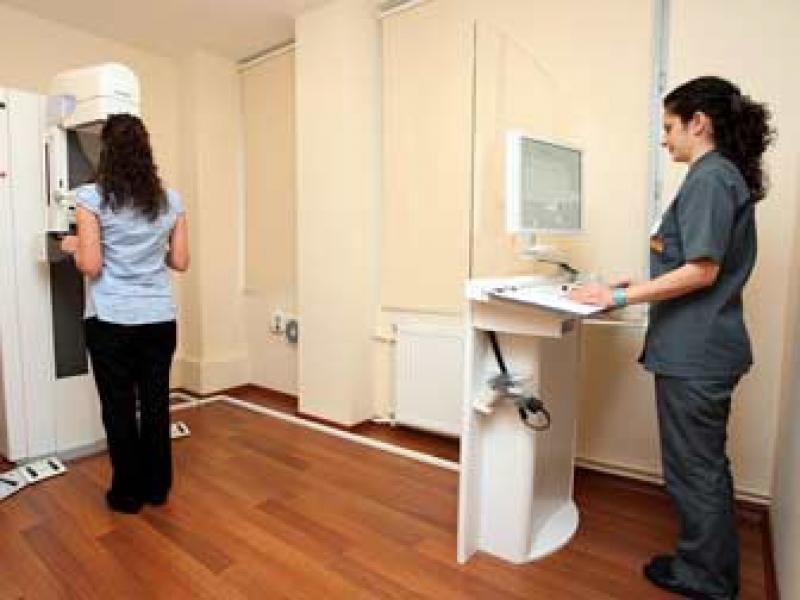Ücretsiz Mamografi Hizmeti Başlatıldı