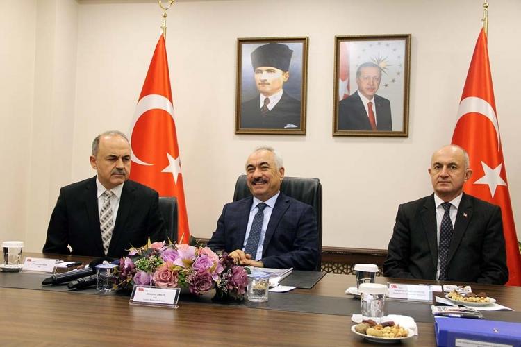 """""""Ülkede 700 Terörist Kaldı"""""""