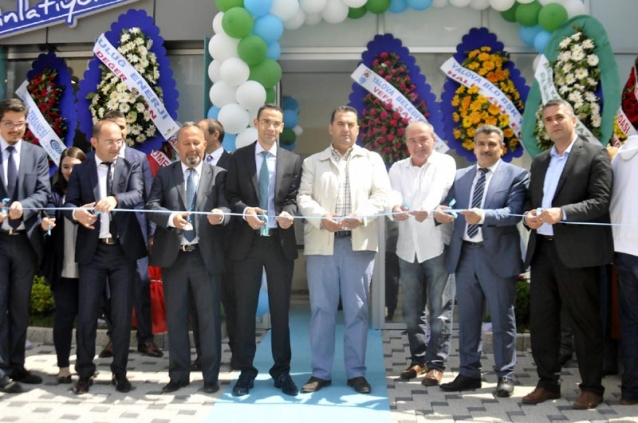 Uludağ Elektrik Bölge Yönetmenliği Açıldı