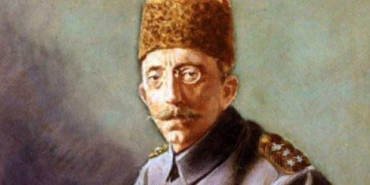 Sultan Vahideddin Ve Atları