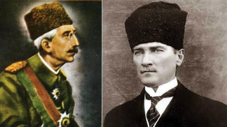 Sultan Vahideddin Ve Fermanı (!)