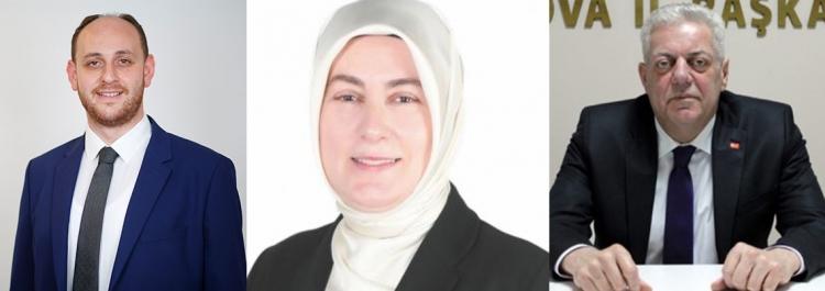 Ak Parti 2, CHP 1 Milletvekili Çıkardı