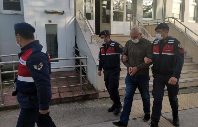 Kartal'da Öldürdü Yalova'da Yakalandı