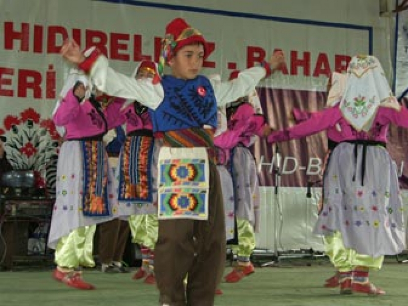 Yafem Makedonya'da 1. Oldu