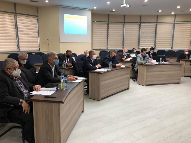 Yakab'a 2021 Yılında 14.5 Milyon TL Bütçe