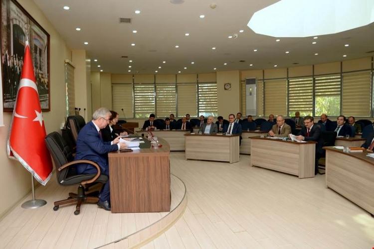 Yalova 2. Ekonomi Toplantısı Yapıldı