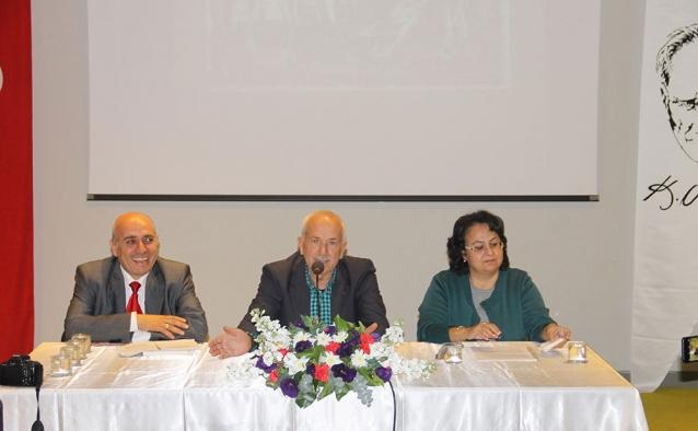 """Yalova Bal-Göç'ten """"Yaşayan Balkanlar"""" Konferansı"""