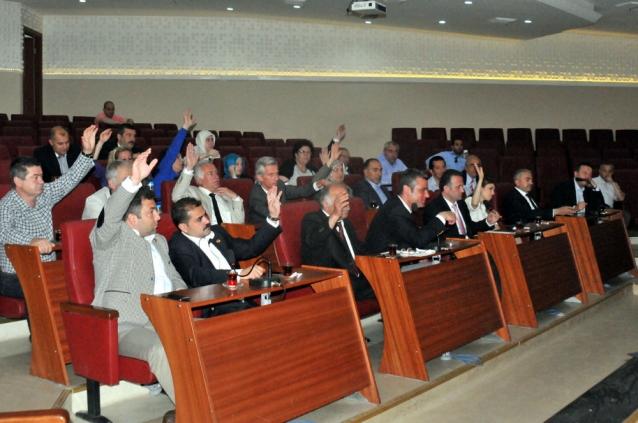 Yalova Belediye Meclisi 3 Ekim'de Toplanacak