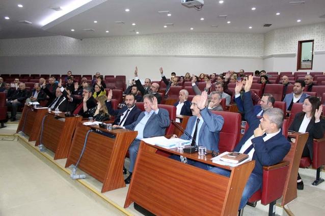 Yalova Belediye Meclisi Olağanüstü Toplanacak