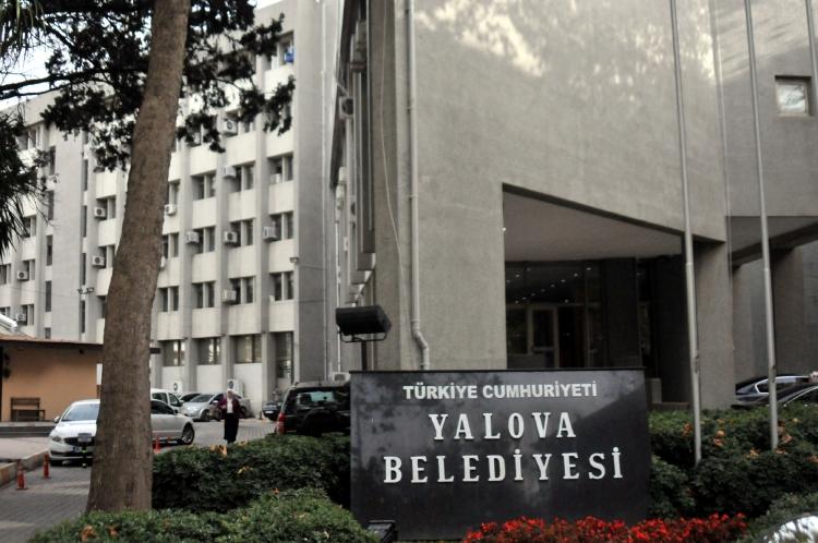 Yalova Belediyesi 30 Geçici İşçi Alacak