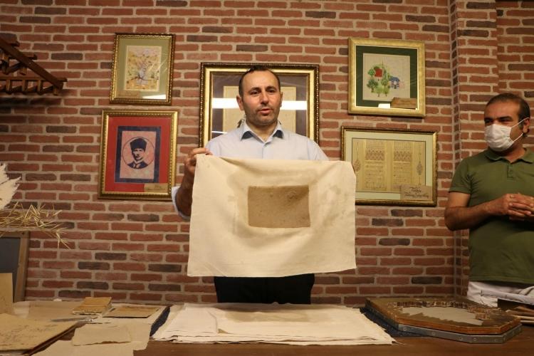 Yalova Belediyesi Kendi Kullandığı Kağıtları Kendisi Üretiyor