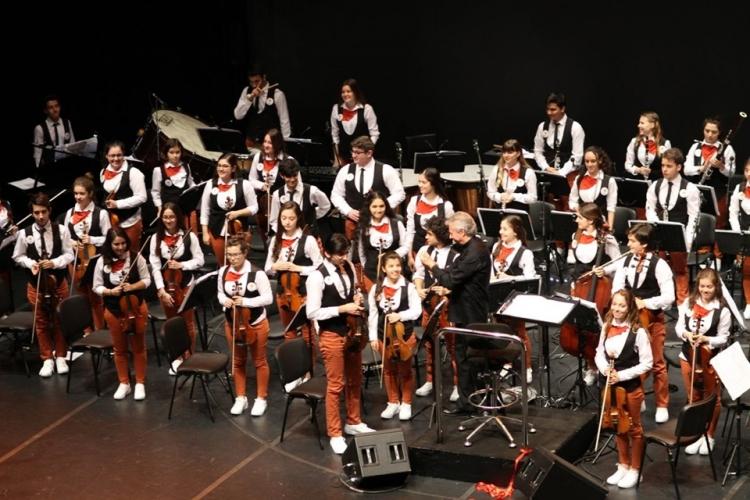 Yalova Çocuk Orkestrası Kuruluyor