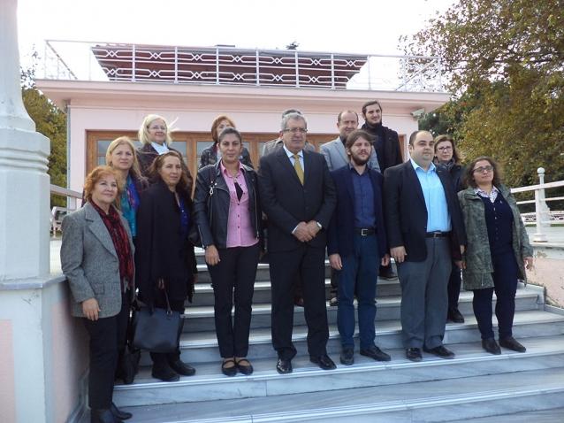 Yalova Cumhuriyet Platformu Kuruldu