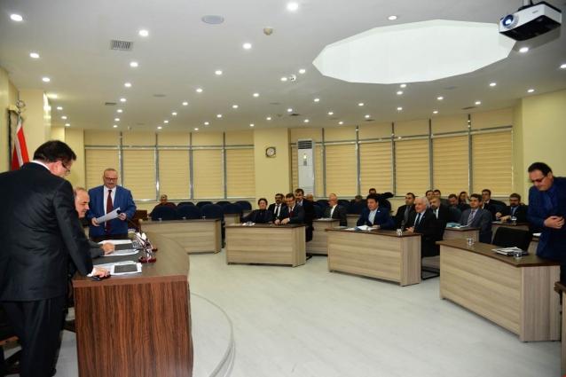 Yalova Ekonomi Toplantısı Gerçekleştirildi