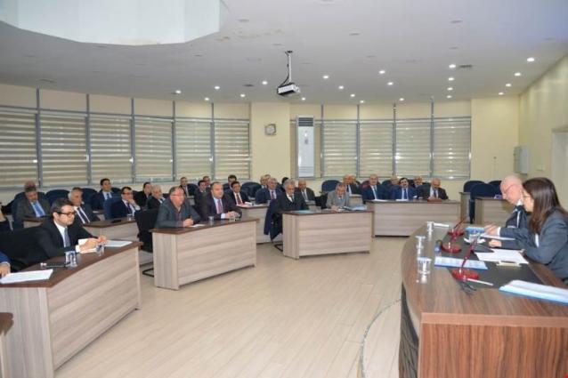 Yalova Ekonomik Toplantısı Yapıldı