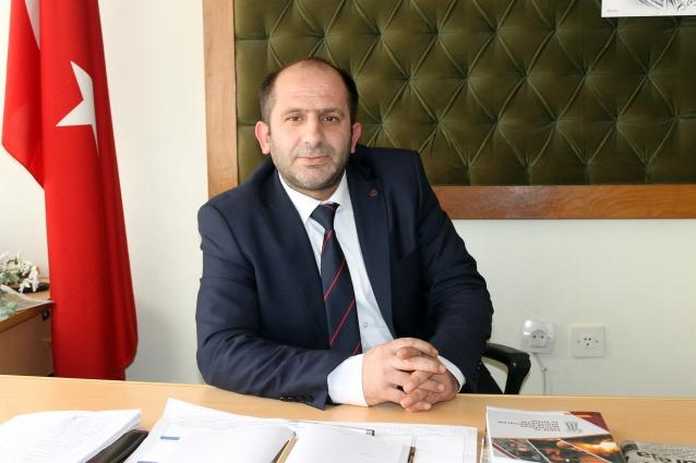 """""""Yalova Marmara'nın Fuar Merkezi Olmalı"""""""