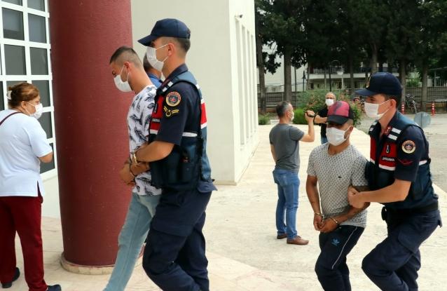 Yalova Merkezli Uyuşturucu Operasyonu: 4 Gözaltı