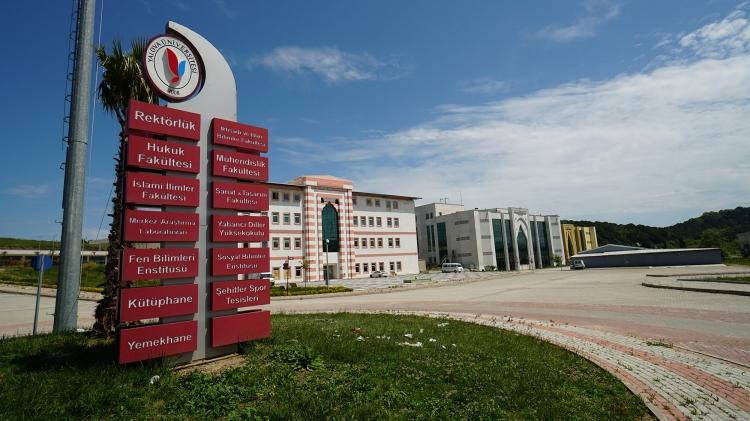 Yalova Üniversitesi Bilimsel Araştırmalara Destek Verecek