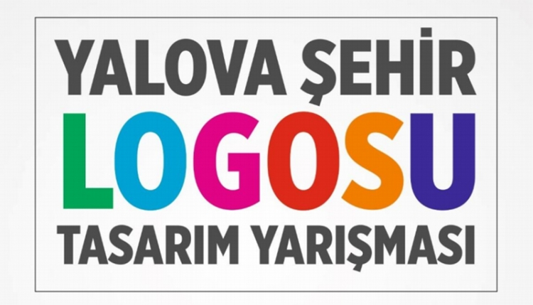 Yalova Valiliği Şehir Logosu Tasarım Yarışması İptal Edildi