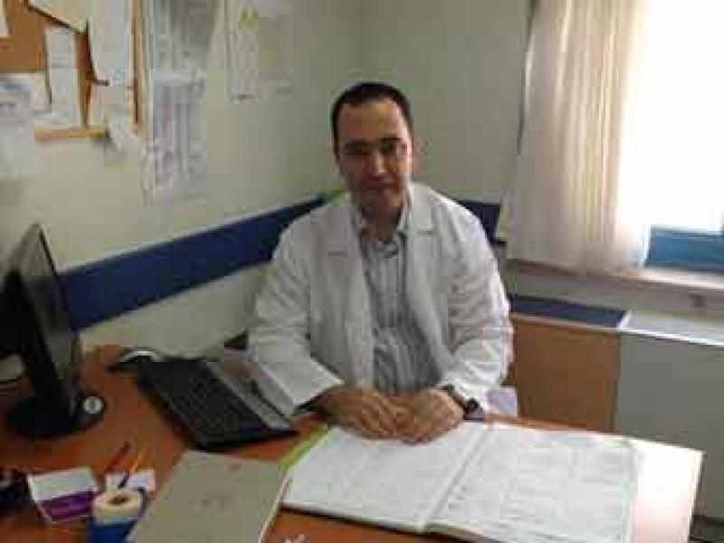 Yalova Devlet Hastanesine Gastroenteroloji Uzmanı Atandı