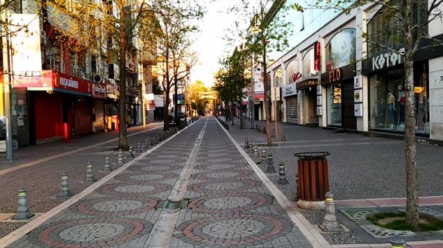 Yalova'da 4 Gün Boyunca Sokağa Çıkma Yasağı Uygulanacak