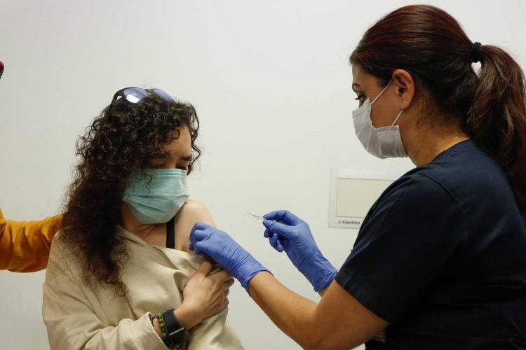 Yalova'da Aşı Odaları Kurulacak