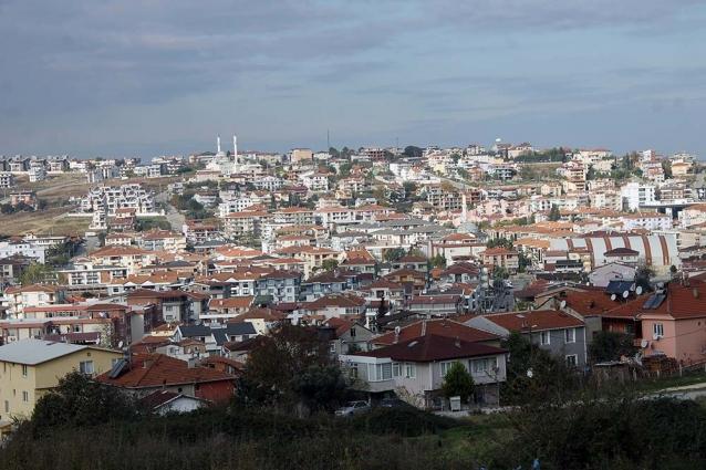 Yalova'da Bazı Bölgeler Kentsel Dönüşüm Alanı İlan Edildi