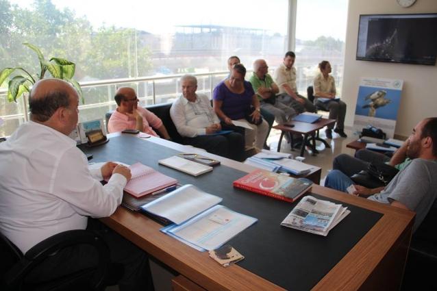 Yalova'da Biyoçeşitlilk Toplantısı