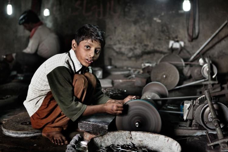Yalova'da Çocuk İşçiliğine Geçit Yok