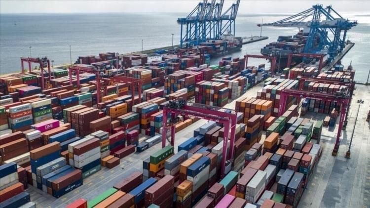 Yalova'da Dış Ticaret %41 Arttı