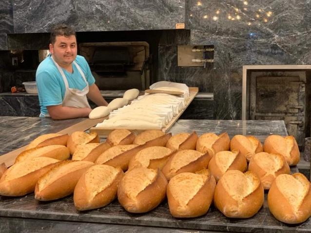 Yalova'da Ekmeğe Zam Yapıldı
