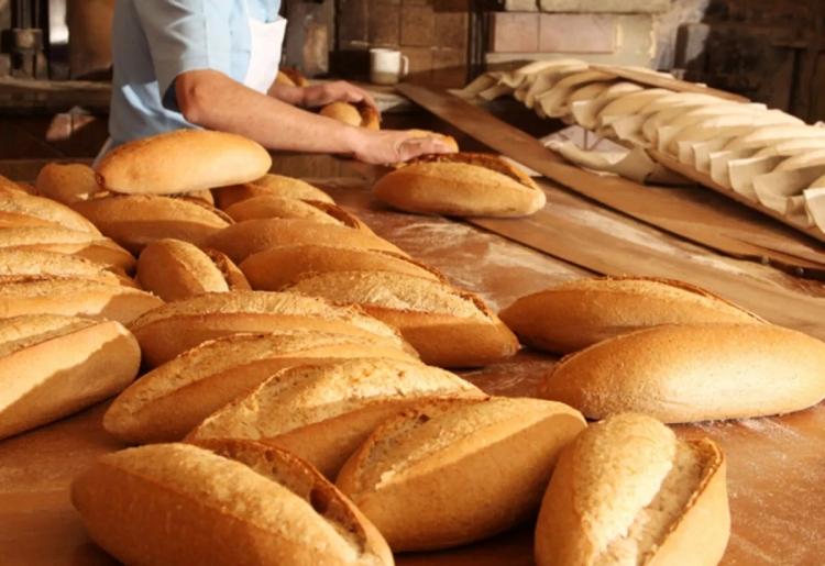 Yalova'da Ekmek 1.75'e İndi