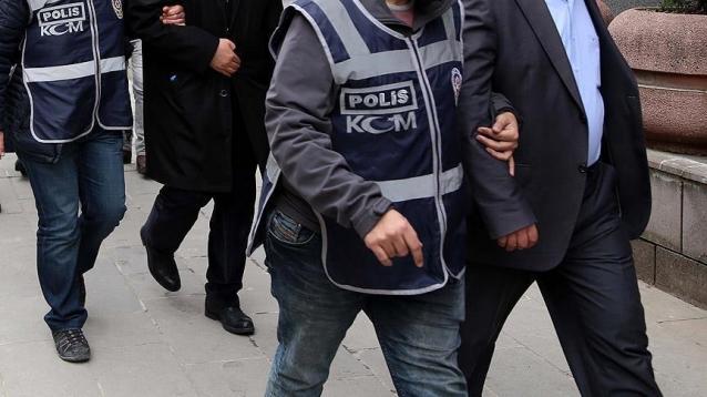 Yalova'da Fetö/Pdy'den 17 Kişi Tutuklandı