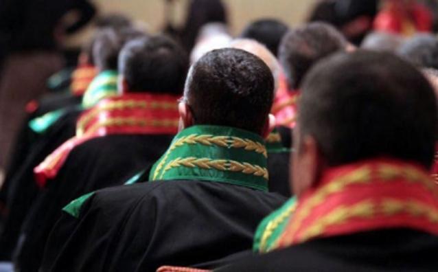 Yalova'da Hakim Ve Savcıların Yerleri Değişti