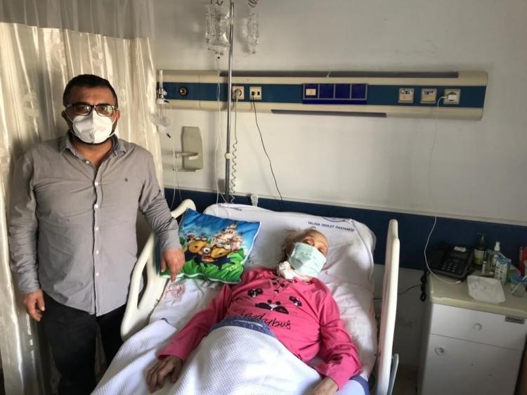 Yalova'da İlk Kez Mikro Cerrahi İle Ameliyat Gerçekleşti